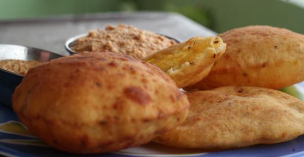 Mangalore bun