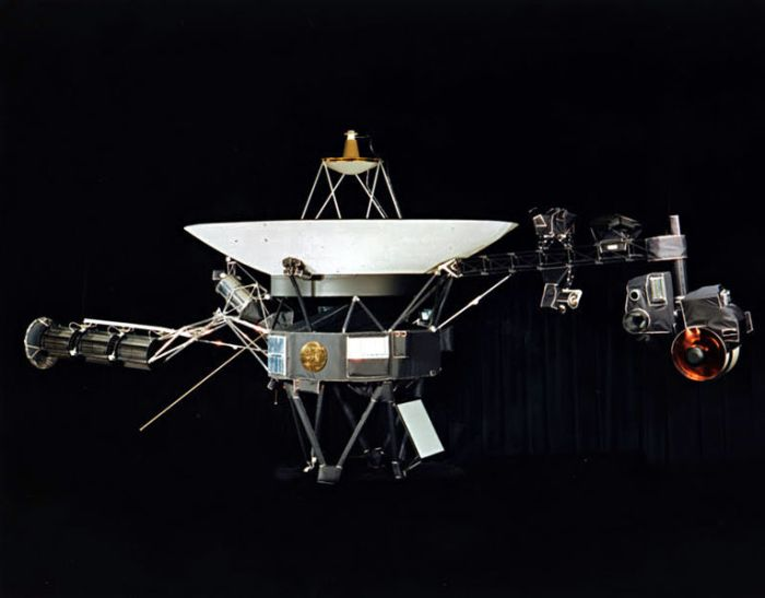 Voyager_1_space_craft