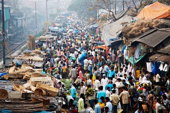 population_india