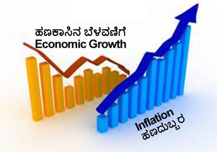 stagflation-representation