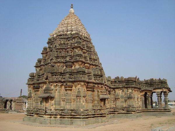 Mahadeva_temple_at_Itagi_in_Koppal_district