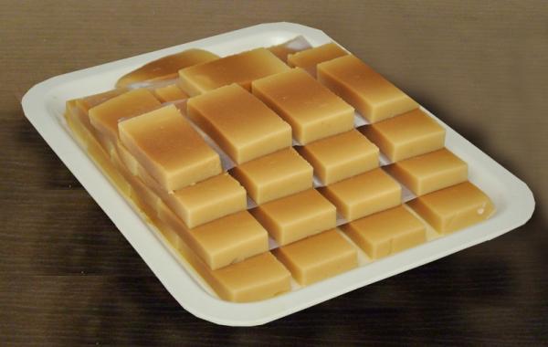 Butter Mysore Pak