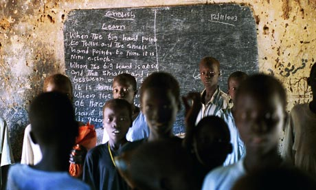 Universal-education-is-on-malawi