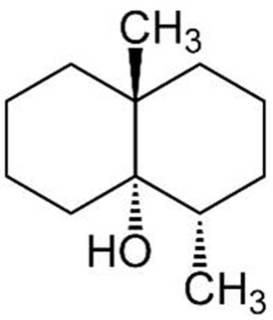 mannu_smell_3_geosmin_structure