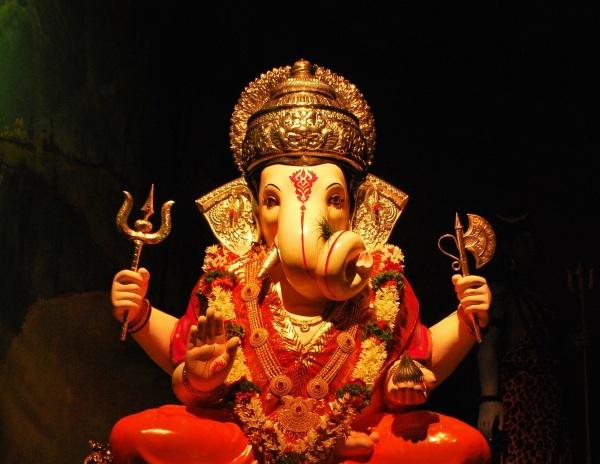 Lord-Ganesha-HD-Wallpaper