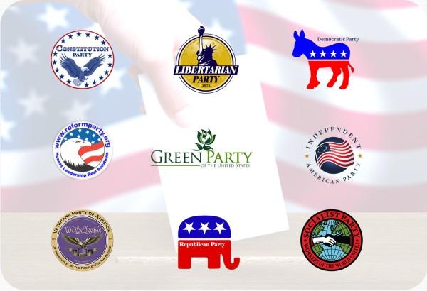 USA President election