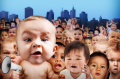 Babies-Protest