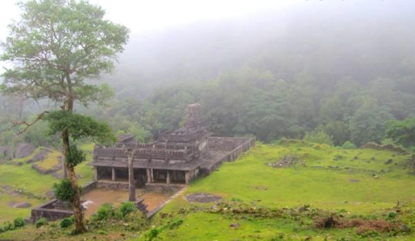 Vishvanatheshvara Temple